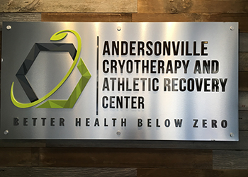 Chicago Whole Body Cryotherapy
